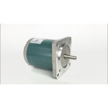 12V 24V 50 / 60Hz 55mm Dauermagnet CW CCW Wechselstromsynchronmotor