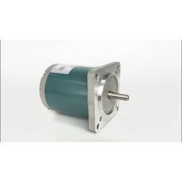 Moteur à courant alternatif de micromoteur de 55mm