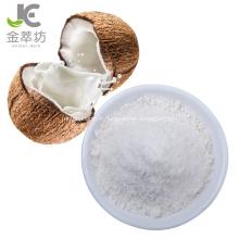Lait de coco instantané en poudre de protéine de coco en poudre