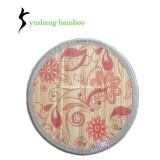 Round Bamboo Handmade Placemat