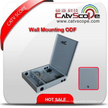 High Quality 12c Wall Mounting Distribution Box/ODF