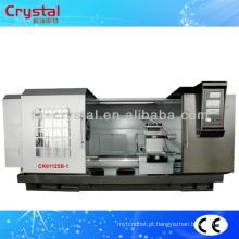 Torno horizontal cnc pesado CNC CJK61125B-1
