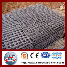 Reinforcing steel welded wire mesh sheet/panels,stainless steel security mesh,concrete block reinforcement wire