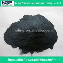 natural amorphous graphite powder