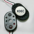 2415 Mini Speaker 8 ohm 1w 24*15mm Car GPS Speaker