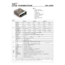 5rd-35-1 Switching Power Supply