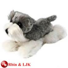 ICTI Audited Factory conejo barbudo juguete suave