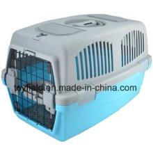 Saco do animal de estimação do animal de estimação do cão do gato da caixa da via aérea do animal de estimação