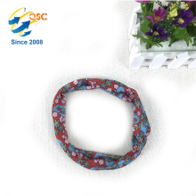 profession custom printed headbands supplier in China
