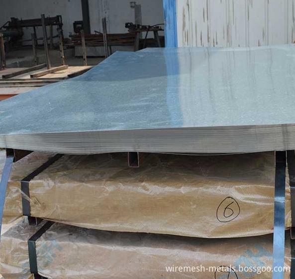 galvanized steel plate1