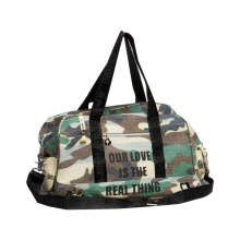 New Arrival Camouflage Travel Bags
