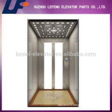 Machine Room Less home elevators/Traction residential lift