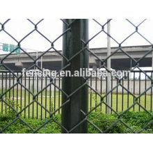 China factory sales garden used chain link fence for sale