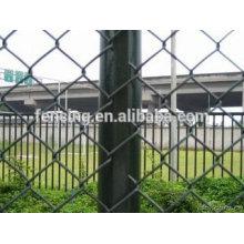 Китай завод продаж сад используемая загородка звена цепи для продажи