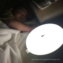 hochwertige Schlafzimmer Nachttischlampen Licht Q5 Leseschreibtischlampe für Heimtextilien