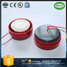 2015 Hot Sell 54mm Piezoelectric Buzzer Siren Alarm