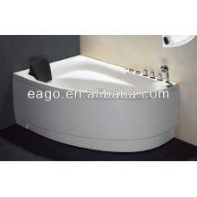 EAGO whirlpool bathtub AM161 MASSAGE BATHTUB