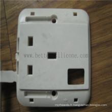 Couvre-prises électriques de connecteurs de fil