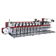 Presse Flexo Modulaire Multifonction (ZTF-330)