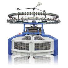 Open Width Circular Knitting Machine