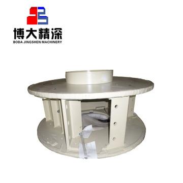 Metsos Barmac B9100SE Wear Parts Sand Maker Rotor