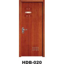 Puerta de madera (HDB-020)