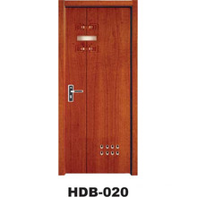 Porta de madeira (HDB-020)