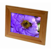Natural Bamboo Picture Frame for Home Decoration