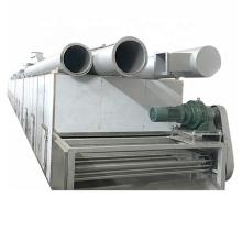 Industrial Hot Air Tunnel Rose Flower Herb Conveyor Mesh Belt Continuous Dryer Machine dehydrator drying machine equipment