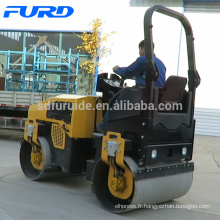Vibrating Smooth Drum Articulated Roller for Sale (FYL-1200)