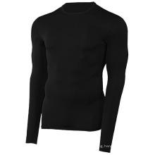 2015 New Long Sleeves Custom Printed Rush Guard