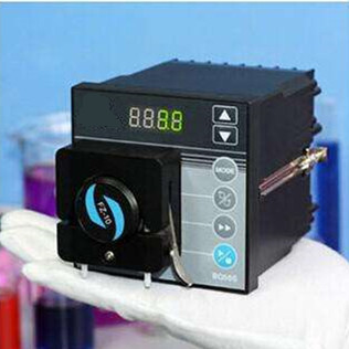 lab peristaltic dosing pump
