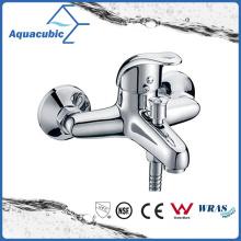 Одной ручкой настенный ванна душ Кран (AF6000-2)