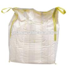 PP feed jumbo Sacs / PP sacs de conteneur d'une tonne / Grands sacs de tonne