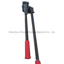 Tensor de empuje manual para correa de acero (SKL-32)