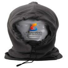 Hot Winter Ski Face Mask Warm Head Hat Fleece Winter Balaclava Face Mask protected ear Balaclava Mask Hats Snowboard Cap