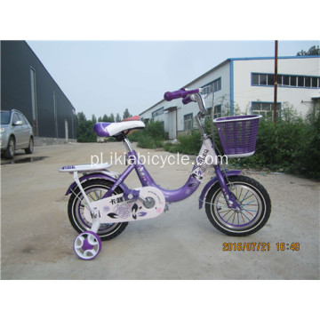 Nowy model Unique Kids Bike