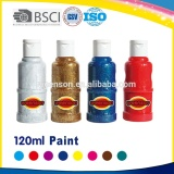 Good quality and cheap acrylic color paints for kids or artist