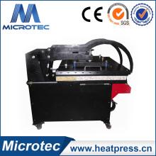Высокое качество микротек плоский Автоматический Открытый машина давления жары сполз с кровати
