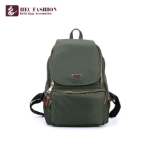 HEC China Wholesale Soft Material Kids School Backpack