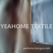 Dull Satin Blackout Fabric (MEET SGS NFPA 701)