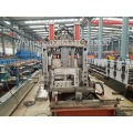 Professional Construction C Z Purlin Roll Forming Machine