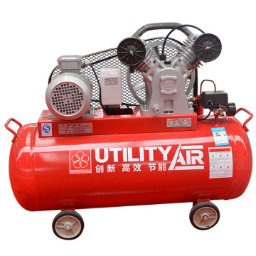 Compresor de aire móvil de Hongwuhuan LV3008AT 3hp 2.2kw