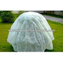 17gsm 2% UV pp tecido não tecido para agricultura