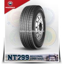 Neoterra truck tire 22.5 Neoterra brand 275 70r22.5 285 70r19.5 all weather heavy truck tires