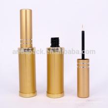 Aluminium-Dreieck Eyeliner Luxus kosmetische Behälter