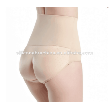 Body-hugging high waist hip up panty