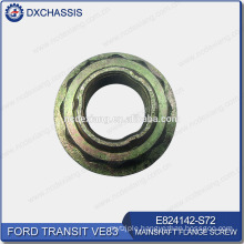 Genuine Transit Mainshaft Flange Screw E824142-S72