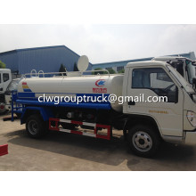 FOTON 6CBM Air Tanker Spray Truck