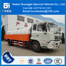 made in China dongfeng tianjin Euro 3 pressure washer truck